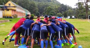 India U-16 coach Bibiano Fernandes: We're reaping the benefits of rigorous youth development program!