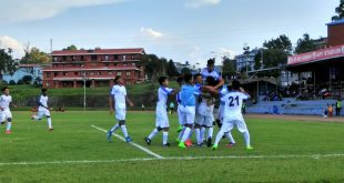 2018 AFC U-16 Championship qualifiers: India concede late in 2-2 draw with hosts Nepal!