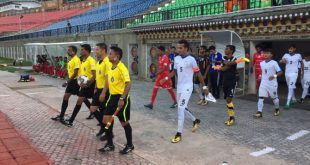 SAFF U-18 Championship: India beat Maldives 2-1 to keep title hopes alive!