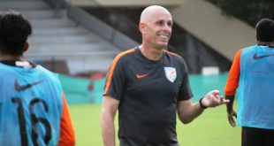 Team India coach Stephen Constantine accepts contract extension!