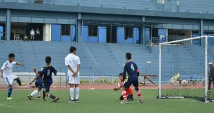 Mizoram Futsal League Playoff to start from September 19