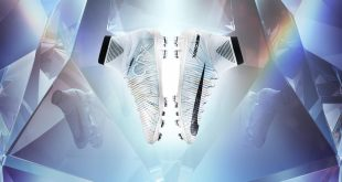 VIDEO – CR7 Chapter 5: Cristiano Ronaldo's unmatched goal scoring inspires new Nike boots!