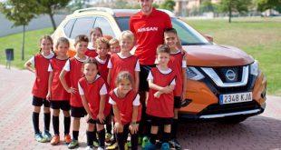 Nissan extends global UEFA Champions League partnership!