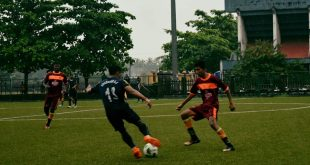 Goa Third Division: Sirvodem SC destroy Dramapur SC!