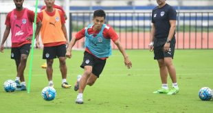 Bengaluru FC need to beat FC Istiklol by a two-goal margin to stay alive in the AFC Cup!
