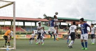 Mizoram Premier League: All square in Chanmari derby!