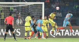 India U-17 coach de Matos: The Team has a fantastic future!