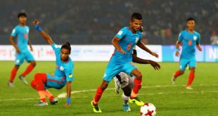 India U-17 defender Sanjeev Stalin: We take back a lot of positives!