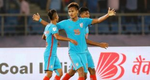 2017 FIFA U-17 World Cup: Spirited India U-17 impress, but still lose 1-2 to Colombia!