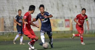 Mizoram Premier League: M.C. Malsawmzuala turns the tide for Chanmari FC!