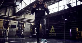 Viva con Agua Football Cup @THE BASE Berlin by adidas: Street football for the good swag!