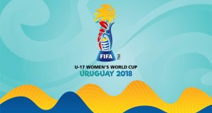 Ticket sales for the 2018 FIFA U-17 Women's World Cup in Uruguay now open!