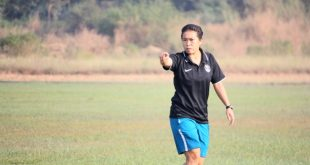 Indian footballer Bembem Devi: Harder to stay on top!