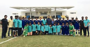 U-15 Youth League: Chennaiyin FC U-15s make it three wins in a row!