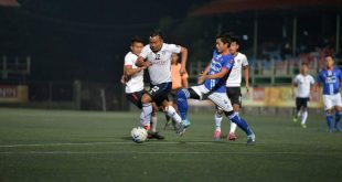 Mizoram Premier League: All square between Chanmari FC and Chhinga Veng FC after first-leg!