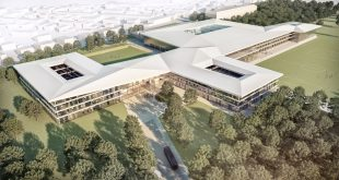 DFB delegates vote in favour of new Headquarters & Germany Academy in Frankfurt!