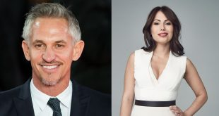 Gary Lineker and Maria Komandnaya to conduct 2018 FIFA World Cup final draw!