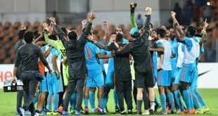 What does 2018 bring for Indian Football?