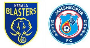 Kerala Blasters face Jamshedpur FC in a game for three points!
