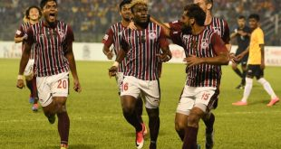 Mohun Bagan on rectification path to glory!