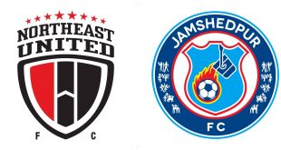 ISL-4: NorthEast United FC & Jamshedpur FC play out goalless draw!