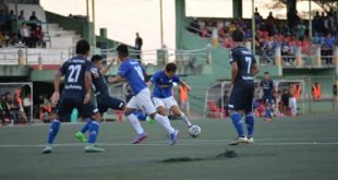 Mizoram Premier League: Chanmari FC fortunate against Ramhlun North FC!