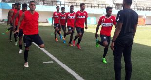 Goa Pro League: Vasco SC take on SCC Cavelossim!