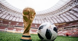 204 member associations in contention for 2022 FIFA World Cup – Qatar berths!