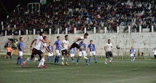 Mizoram Premier League: Chhinga Veng FC beat defending champions Chanmari FC to reach final!