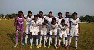 U-13 Youth League: Chennaiyin FC U13s put 7 past Chennai City FC!