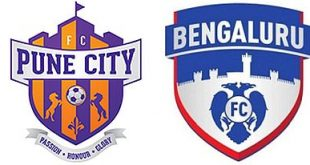 Clinical Bengaluru FC cruise past FC Pune City to go top of ISL-5!