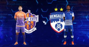 ISL-4: FC Pune City & Bengaluru FC both look for back-to-back wins!