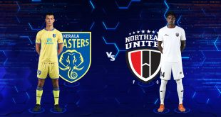 ISL-4: Kerala Blasters target first win, while NorthEast United FC look to bounce back!