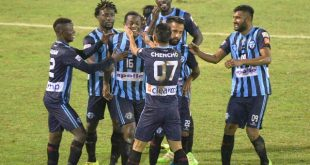 I-League: Minerva Punjab FC score comeback win over Chennai City FC!