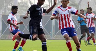 Mohammedan Sporting beat ATK to make it seven U-13 Youth League wins!