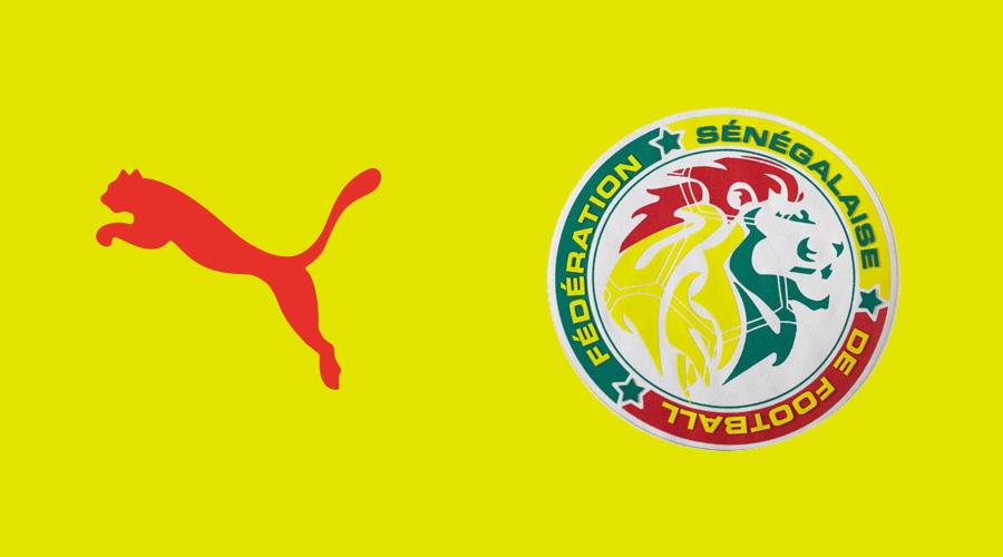 f451e0097 Senegal sign a deal with PUMA ahead of 2018 FIFA World Cup!