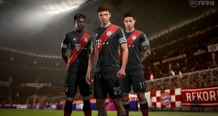 Pixel instead of polyester: the digital jerseys from adidas and EA SPORTS!