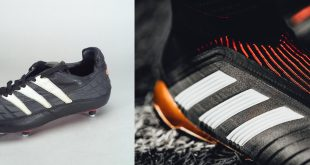 VIDEO – adidas: Mesut Özil | Predator!