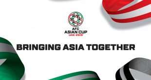 Tickets for 2019 AFC Asian Cup in the UAE selling fast!