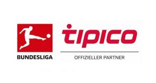 Tipico partners Germany's Bundesliga & Bundesliga 2!