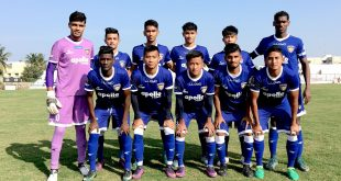 Chennaiyin FC 'B' set to compete in Second Division League!