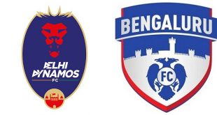 Bengaluru FC crash to disappointing 2-3 defeat at Delhi Dynamos!