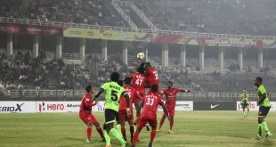 I-League: Churchill Brothers score a 3-2 comeback win at Gokulam Kerala FC!
