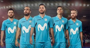 MoviStar Inter – the best Futsal team in the world!