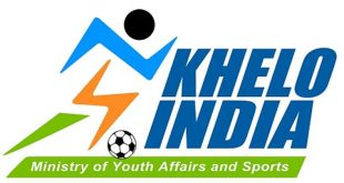 India's Sports Minister Rathore unveils the Khelo India Anthem!