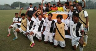 U-13 Youth League: Mohammedan Sporting beat Mohun Bagan to stay top of Kolkata Zonal Round!