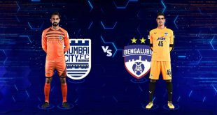 ISL-4: Mumbai City FC, Bengaluru FC look to bounce back with a win!