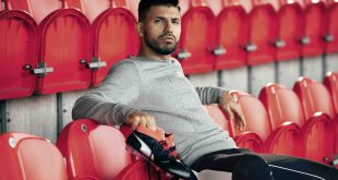VIDEO – PUMA: Be the ONE with Sergio Agüero!