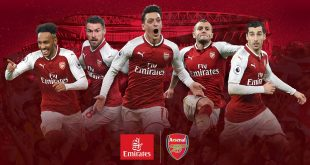 Arsenal FC & Emirates renew Sponsorship deal until summer 2024!