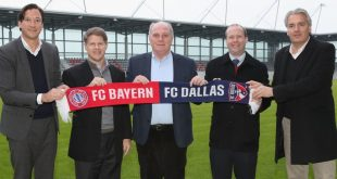Bayern Munich & FC Dallas announce groundbreaking partnership in youth development!